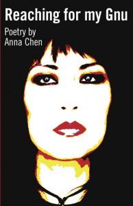 Anna Chen Reaching for my Gnu