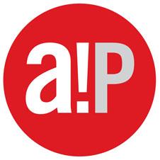 AP logo only